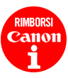 Rimborso Canon
