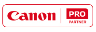 Canon Professional Store Image Partner