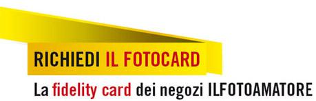 Il Fotocard