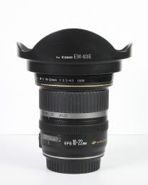 CANON EF-S 10-22 f/3,5-4,5 USM (art. U45127