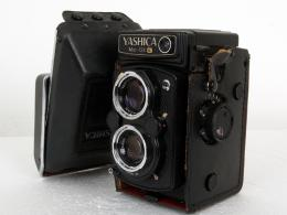 YASHICA MAT-124 G - BELLISSIMA - (art. U45398