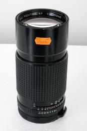 ASAHI PENTAX SMC-6X7 300/4 CON TAPPI A-...