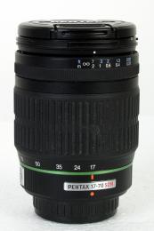 PENTAX SMC DA 17-70/4 AL IF...