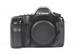 CANON EOS 5D...