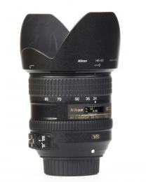 NIKKOR AF-S 24-85 f/3,5-4,5 G ED VR...