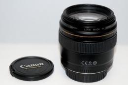 CANON EF 85/1,8 USM...