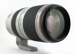 CANON EF 100-400/4,5-5,6 L IS II USM...
