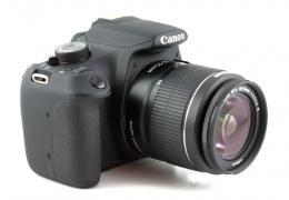 CANON EOS 1200D+ 18-55 III...