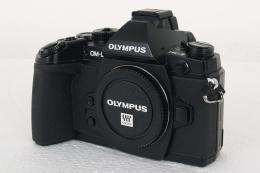 OLYMPUS OM-D EM1 -BODY BLACK - PERFETTA -...