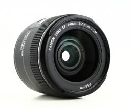 CANON EF 24/2.8 IS USM...