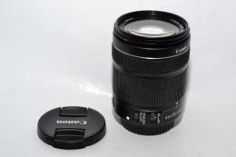 CANON EF-S 18-135/3,5-5,6 IS...