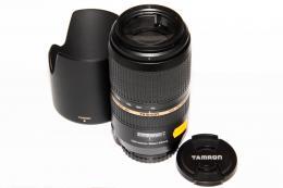 TAMRON SP 70-300/4-5,6 DI USD PER SONY A-MOUNT...