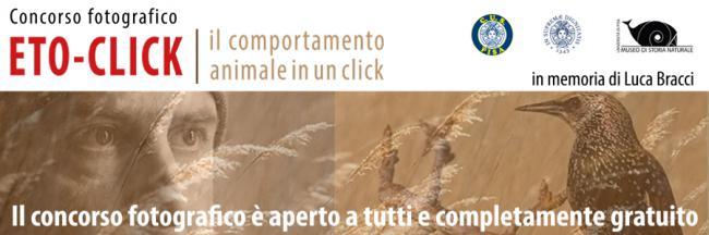 Concorso fotografico ETOCLICK dell'Università di Pisa con il supporto de ILFOTOAMATORE