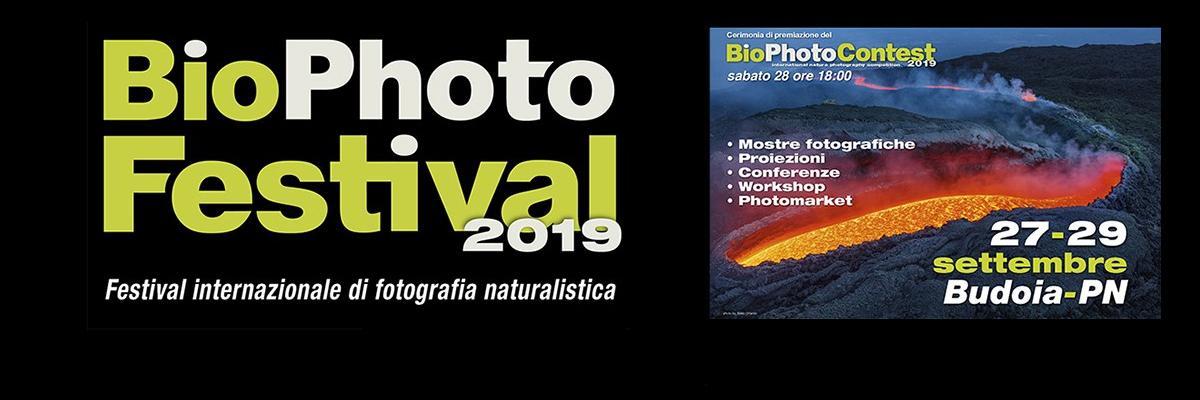 Bio Photo Festival 2019