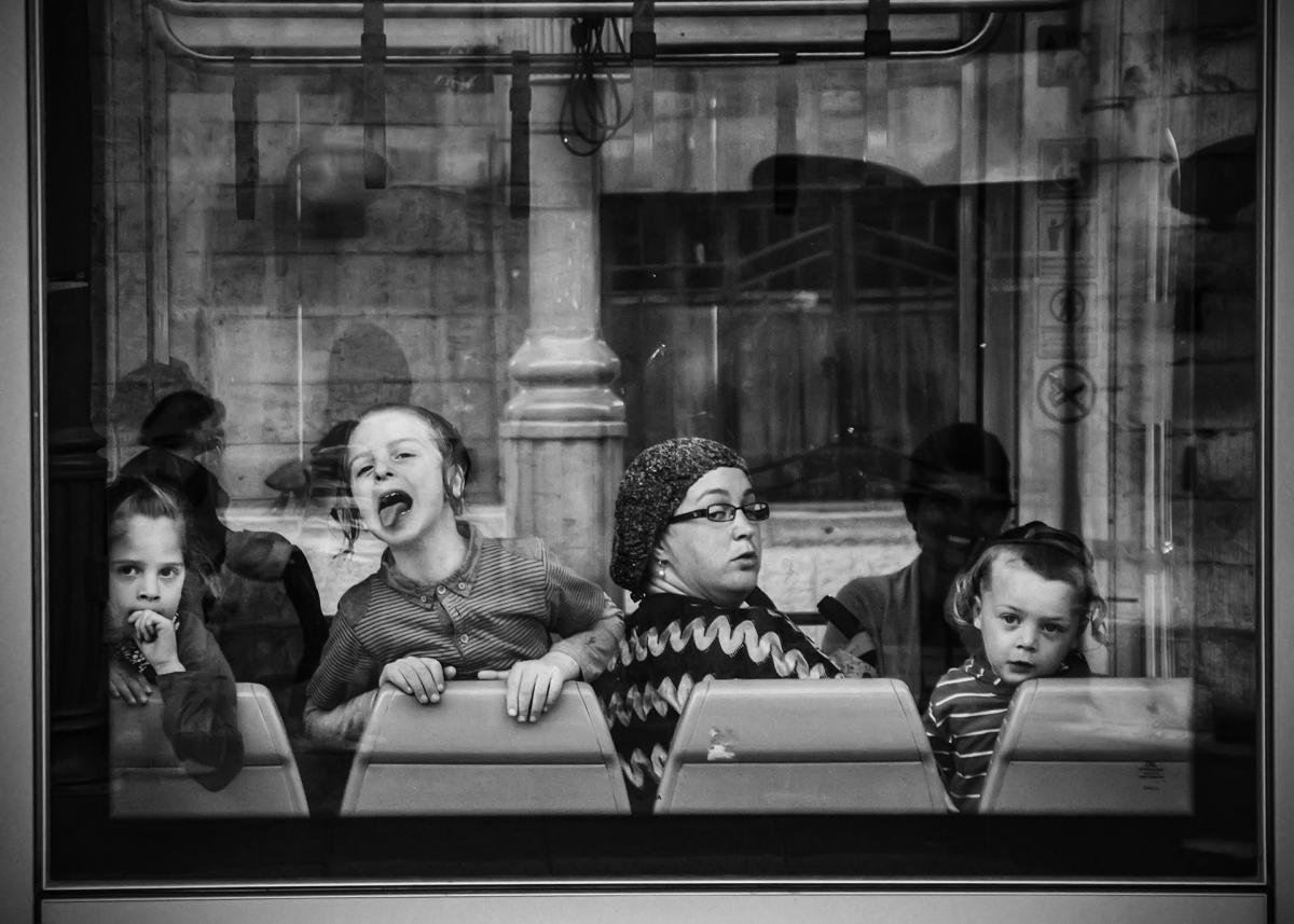 02/10/2018 - Olga Uvarova - Children Of Jerusalem