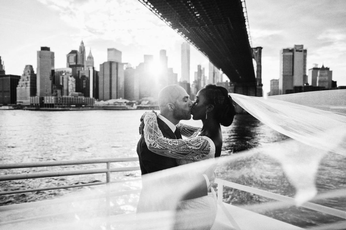 09/10/2018 - Barbara Zanon - Sposi A Manhattan