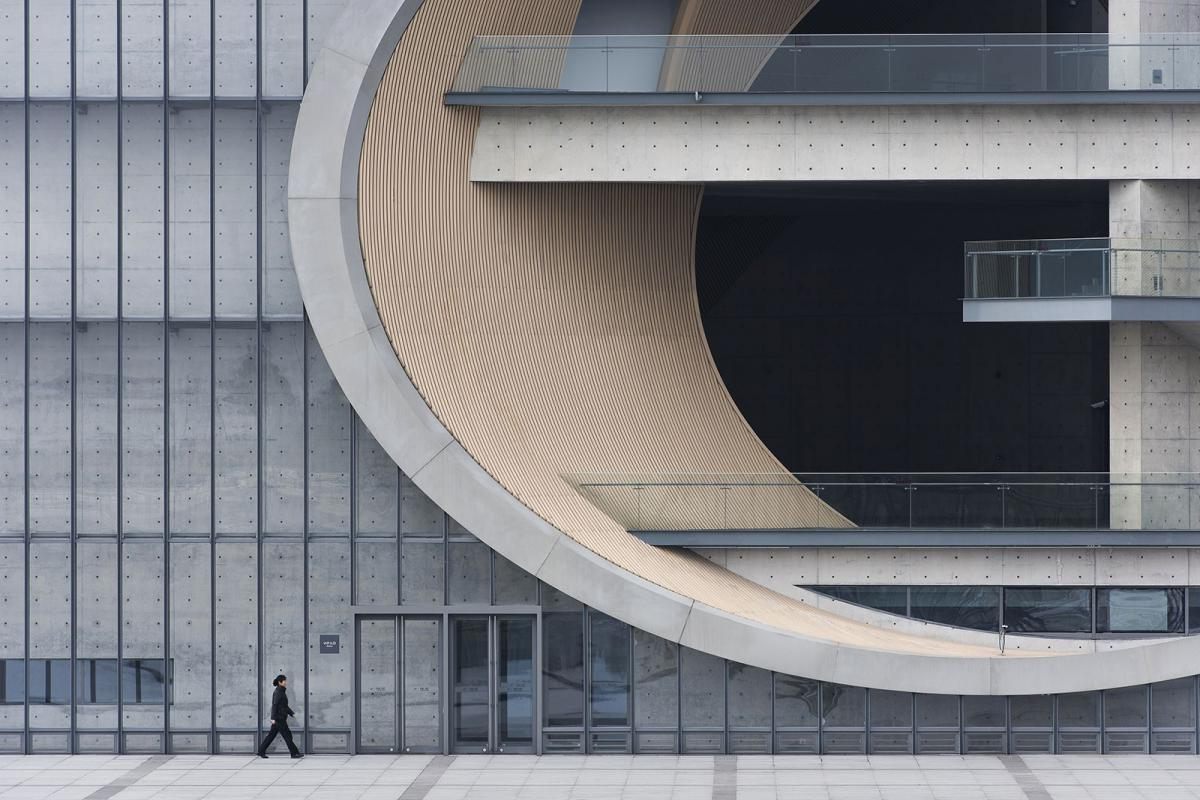 11/10/2018 - Adrien Barakat - Poly Grand Theatre 2