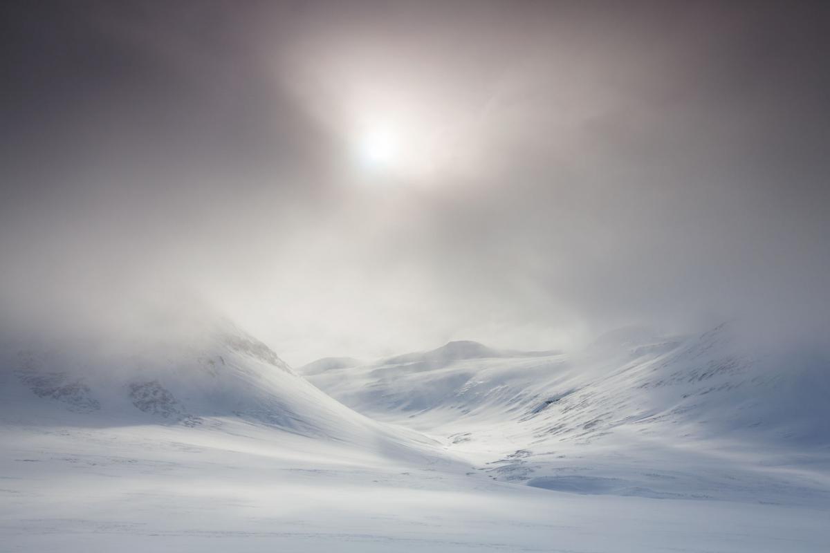 17/10/2018 - Kai Rogler - Ice - Land - Sun