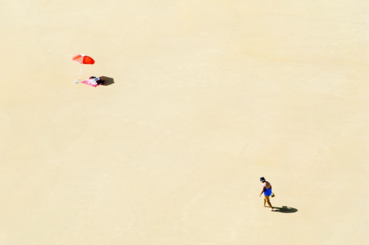 19/01/2020 - Rodrigo Cabrita - Summer Holidays