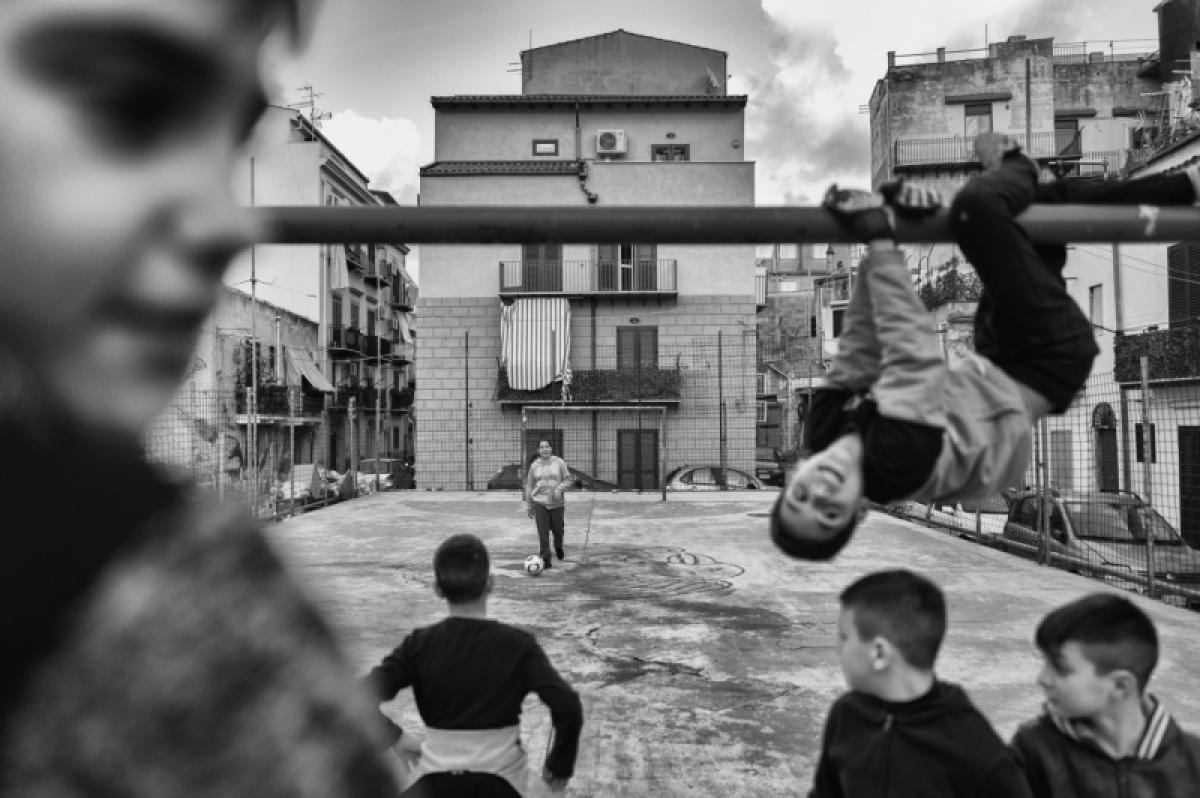 23/03/2020 - Stefano Mirabella - Borgo Vecchio