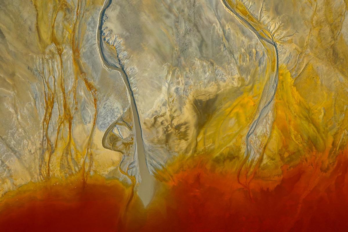 01/01/2021 - Antonio Fernandez - Lake fire
