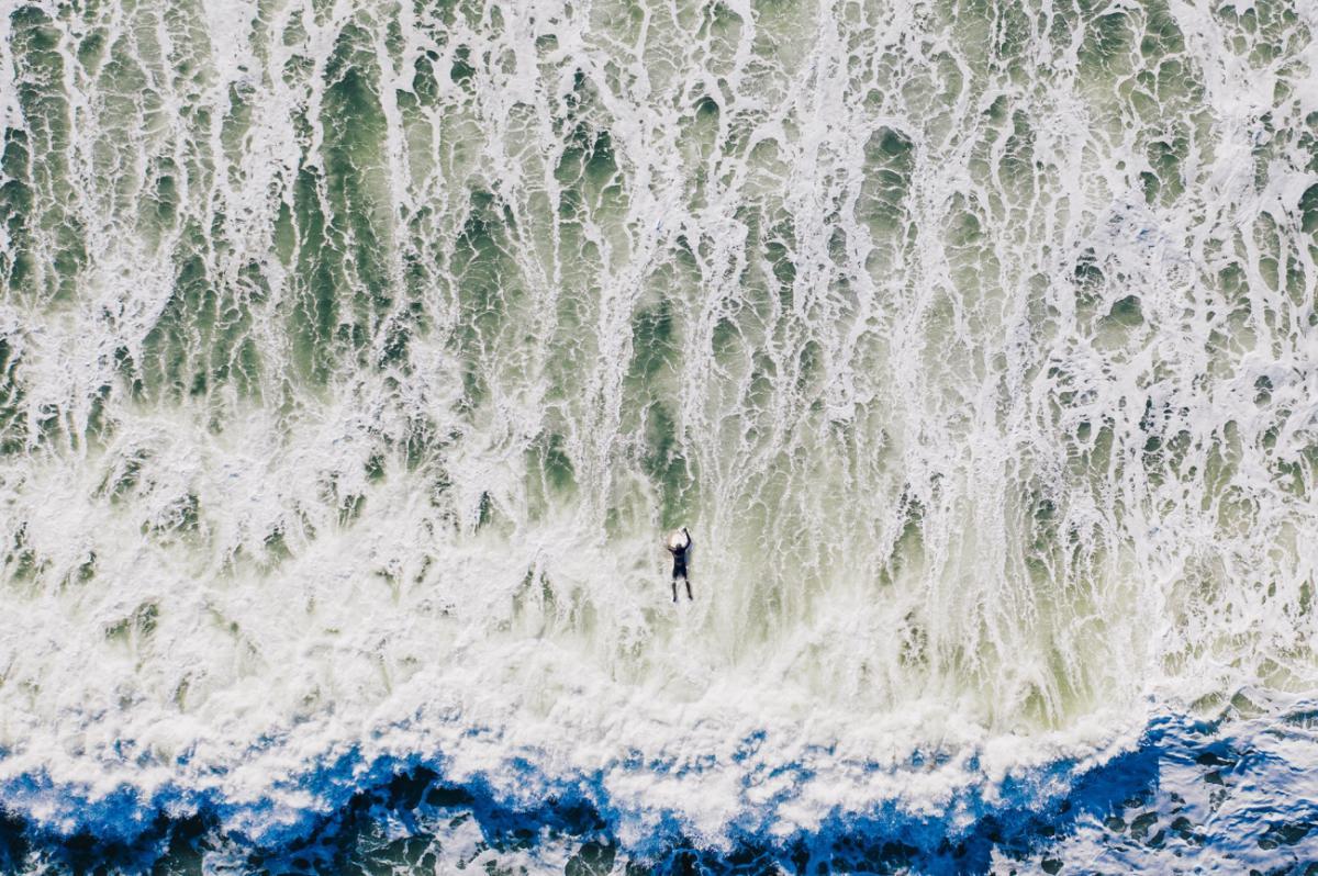 14/01/2021 - Davide Lopresti - Waterfall