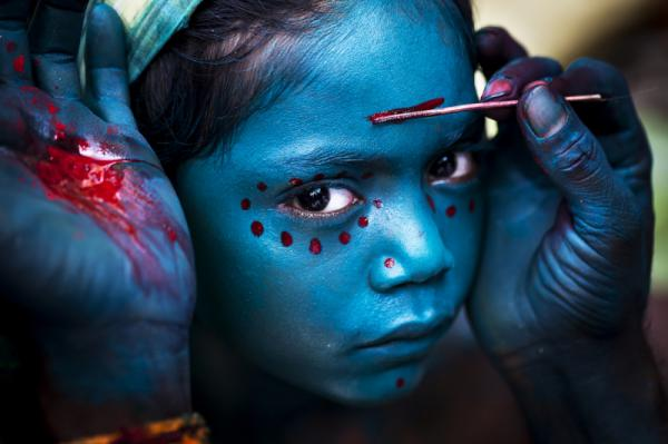 Mahesh Balasubramanian - Divine Makeover