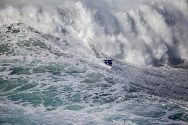 Adolfo Enru00edquez Calo - Extreme Surf