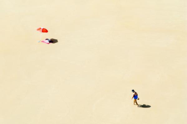 Rodrigo Cabrita - Summer Holidays