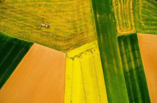 Eberhard Ehmke - Farmers Work