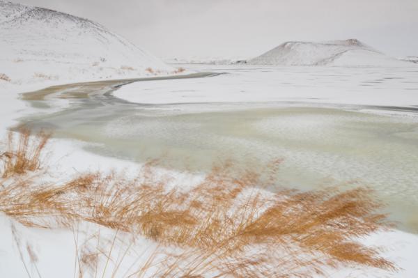 Alessia Memoli - Between Autumn And Winter