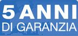 GARANZIA 5 ANNI TAMRON