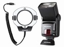CULLMANN FLASH MACRO D3500 MRF SET CANON