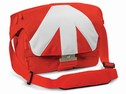 MANFROTTO BORSA UNICA III MESSENGER RED