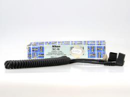 NIKON POWER CORD SC-16 STOCK DI MAGAZZINO /NUOVO (art. U45350