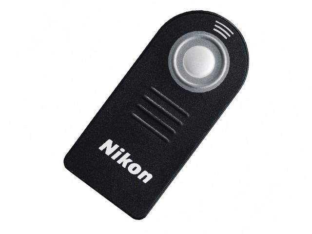 L3 Telecomando infrarosso Nikon ML
