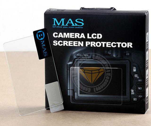 fc2fb98224 MAS PROTEZIONE LCD NIKON D750 - su Il Fotoamatore