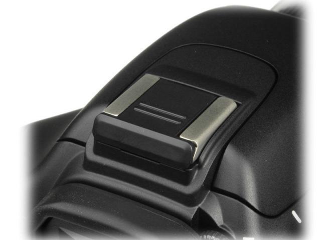 Copri Slitta Flash.Nikon Bs 1 Tappo Coprislitta Flash