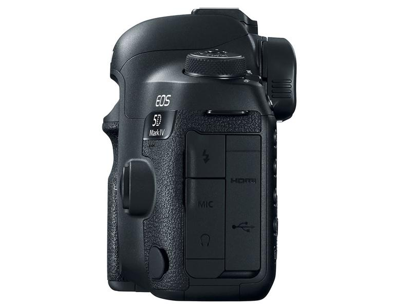 canon 5d mark 4 manual