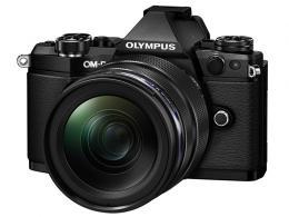 OLYMPUS OM-D E-M5 MARKII BLACK+12-40/2,8