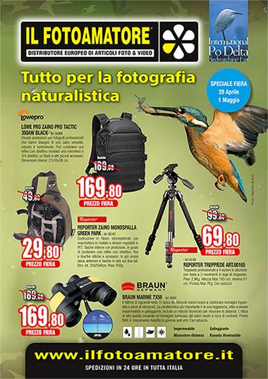 PDF Offerte Fiera Comacchio Birdwatching