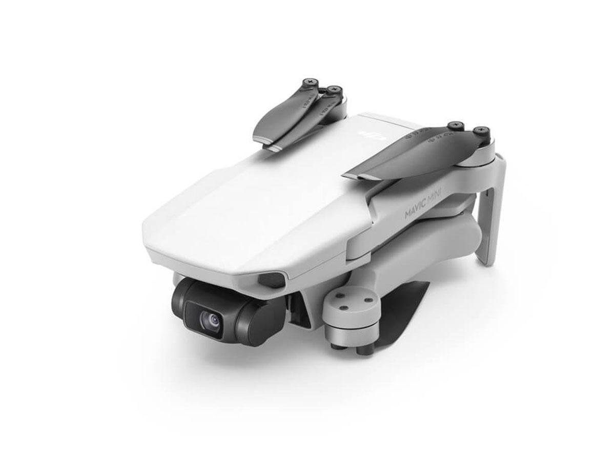 DJI Mavic Mini Drone Aerial Digital Camera