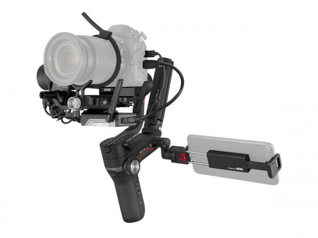 Stabilizzatori Video Zhiyun Gimbal Steadycam