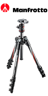 treppiedi Manfrotto